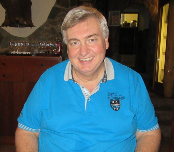 Miroslav Hrabica
